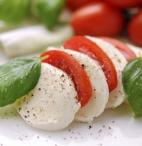 Caprese Salad 1 resized