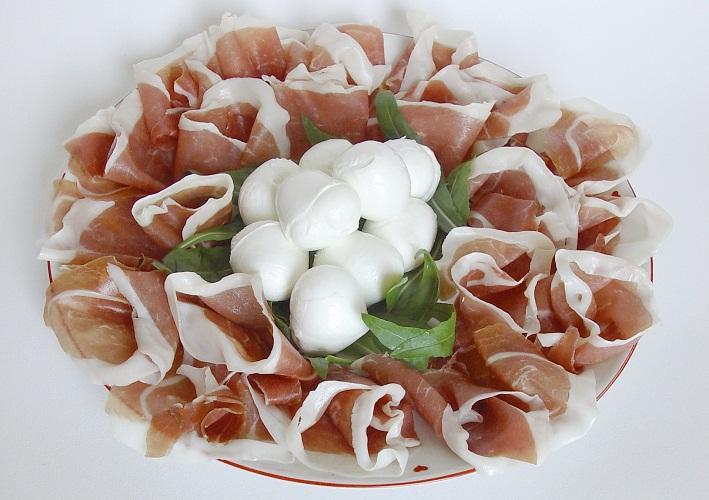 Prosciutto di Parma