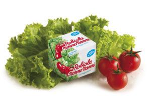 Robiola Cheese, imported by La Mozzarella Chicago